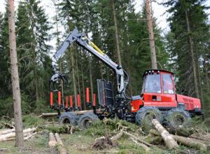 Nye EU-krav kostbart for skogsmaskinbransjen