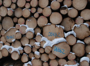 Tømmerkonto erstatter gjennomsnittsligning