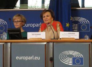 Verdikjeden Skog og Tre advarer mot EU-forslag