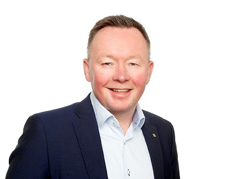 Olav A. Veum, påtroppende styreleder i Norsk Skogeierkapital. Veum er også styreleder i AT Skog og i Norges Skogeierforbund.