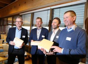 Ny norsk satsing på massivtre