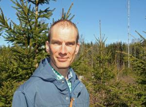 Ny standard for ungskogpleie i barskog