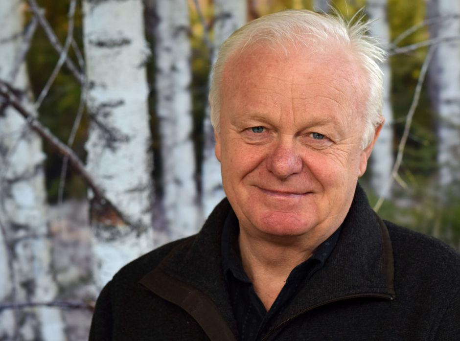 Kjell Håkedal er prosjektleder for AT Skogs nye storsatsing, BEDRESKOG. Allerede kan han glede seg over svært gode tilbakemeldinger.