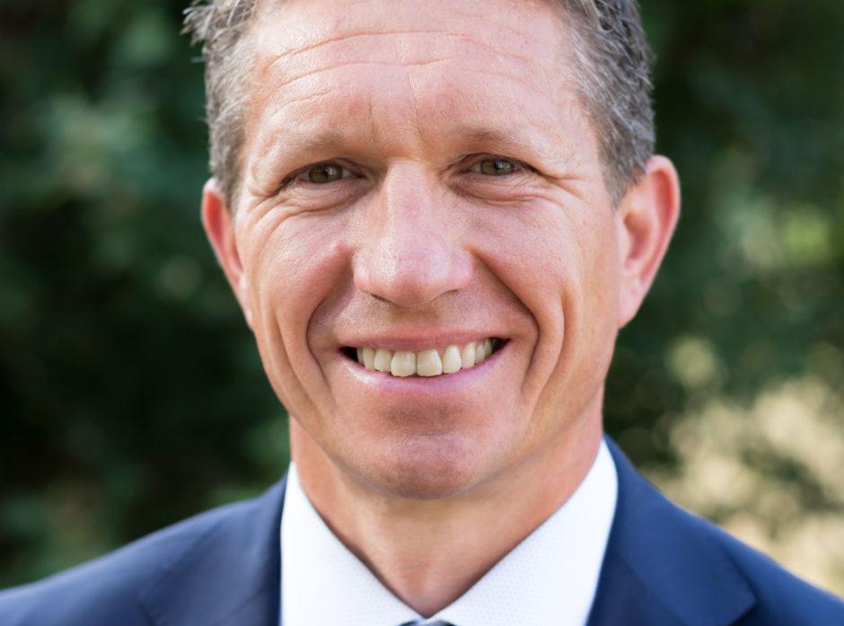 Thomas Skadal er administrerende direktør i Biozin Holding AS.