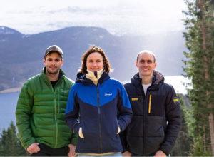 Etablerer nytt skogselskap i vest