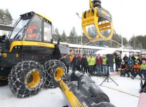 Saggrenda fikk utstyr til 5,5 millioner