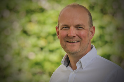 Stortingsrepresentant Ole André Myhrvold (Sp).