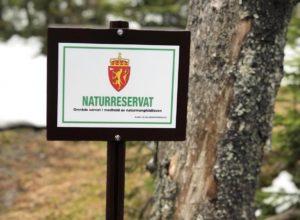 15 nye skogområder vernet frivillig